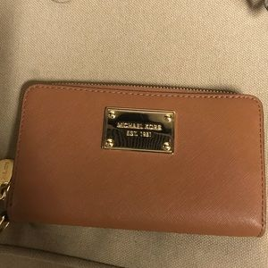 Michael Kors Bags - Leather wallet